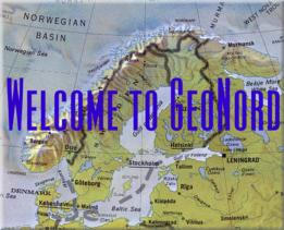 Länk:Welcome to GeoNord
